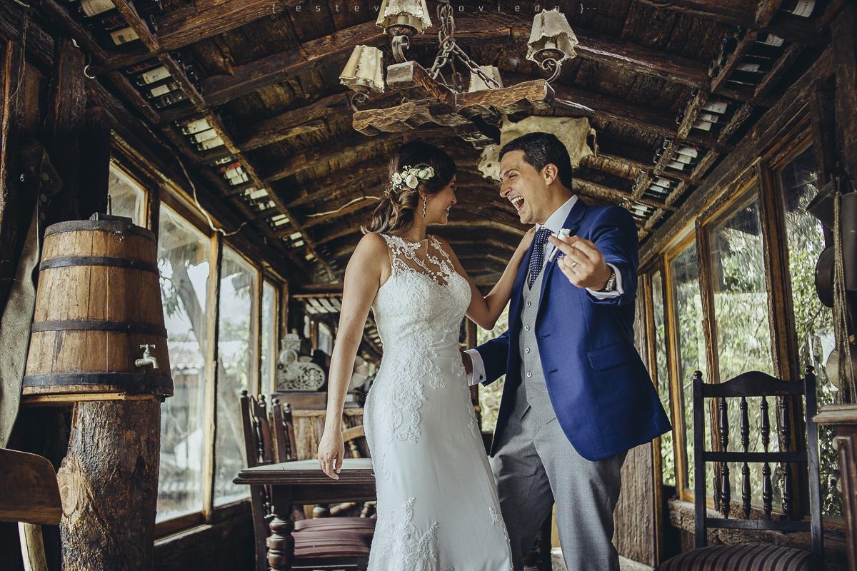 Bodas de Acuarela wedding planners
