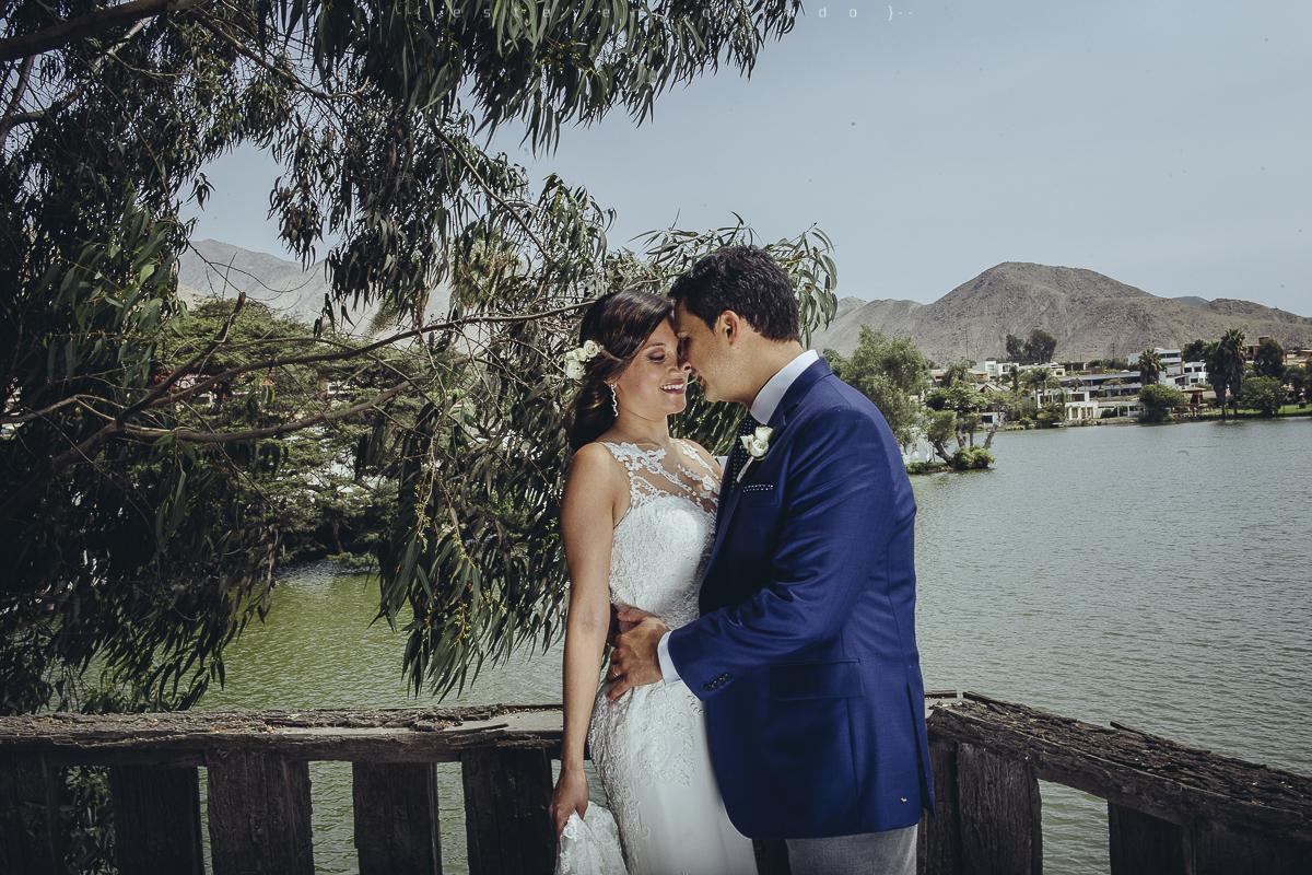 Teresa y Guido - Foto: Esteven Oviedo