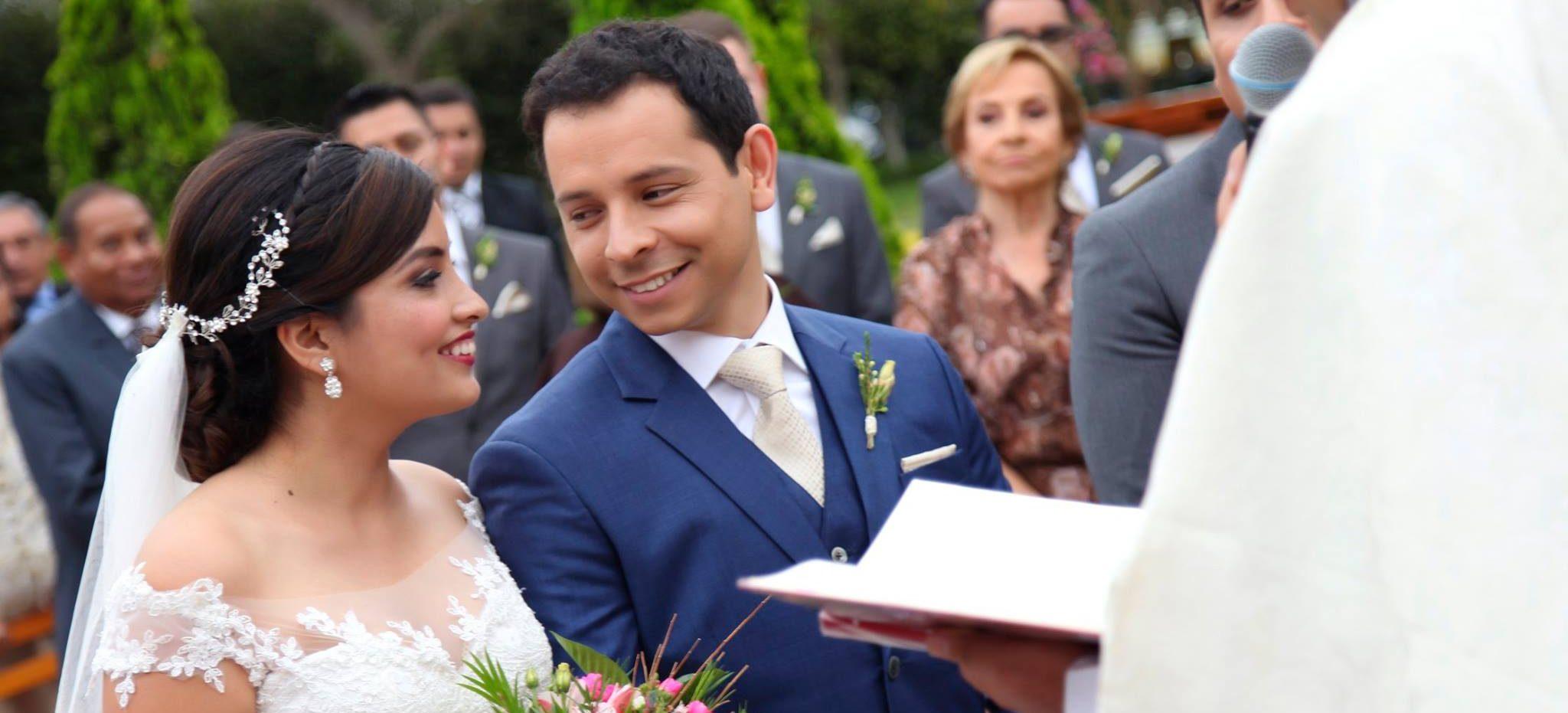 Cynthia & Rafael